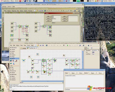 સ્ક્રીનશૉટ HiAsm Windows XP