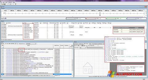 સ્ક્રીનશૉટ Direct3D Windows XP
